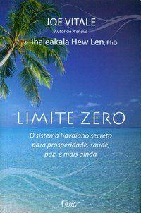 Limite Zero - Joe Vitale
