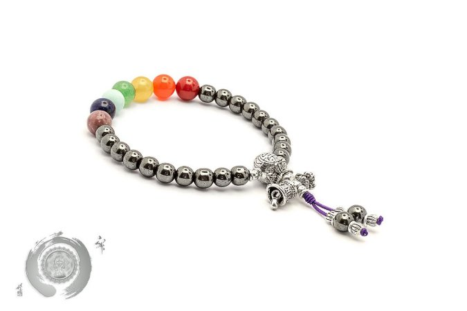Japamala Rainbow Healing All Chakras 27