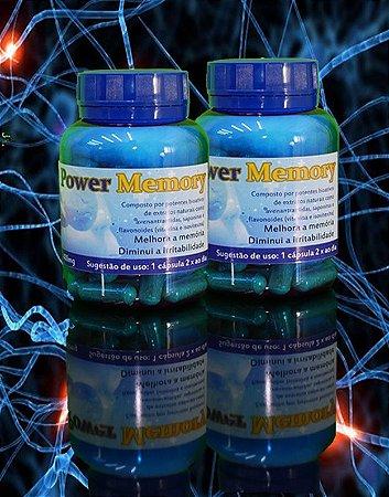 Power Memory - Kit 2