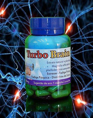 Turbo Brain - Kit 1