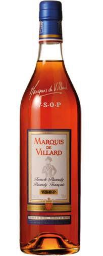 Marquis de Villard Brand VSOP 750ml