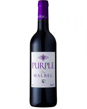 Château Lagrezette Malbec Purple
