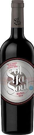 Sol Fa Soul Malbec 750ml