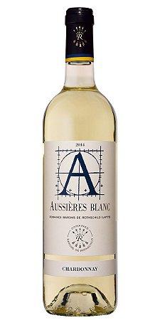 Aussieres Blanc Chardonnay 750ml (Lafite)