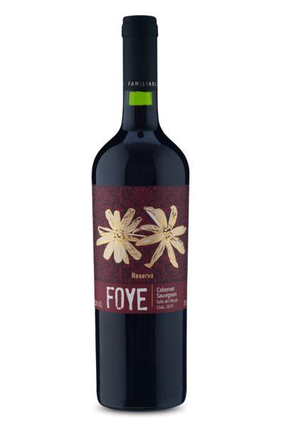Foye Reserva Cab. Sauvignon 750ml