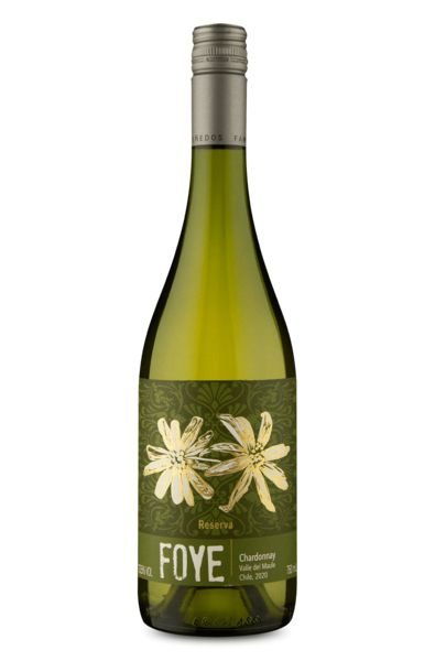 Foye Reserva Chardonnay 750ml