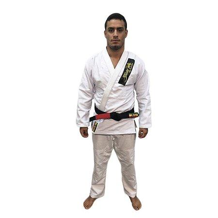 Kimono Jiu-Jitsu Zion Novice Branco