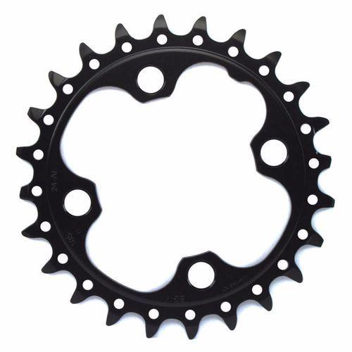 Coroa Shimano M675 SLX 26 Dentes Para Bicicleta