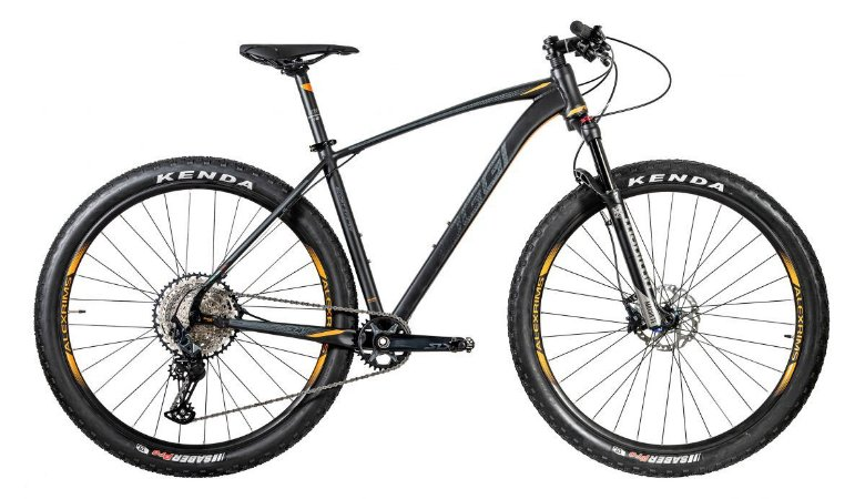 Bicicleta 29 Oggi Big Wheel 7.4 (2020)