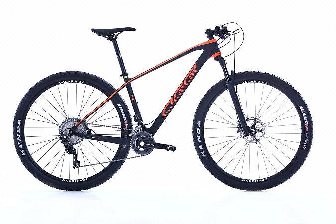 Bicicleta 29 Oggi Agile Carbon Pro Team Deore XT (2019)