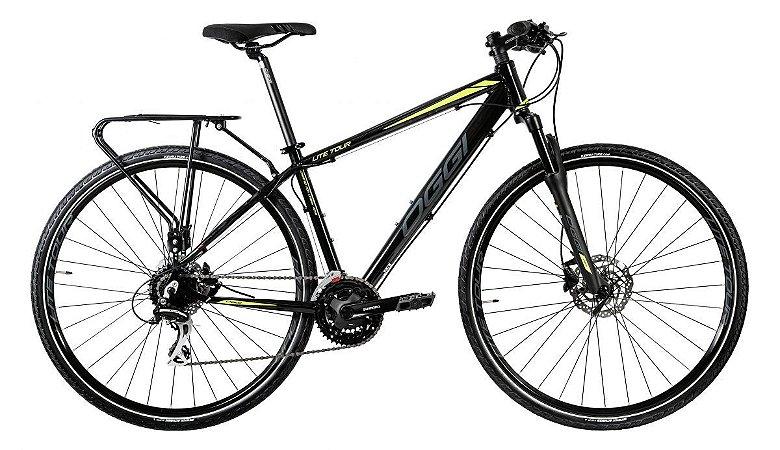 Bicicleta 700 Oggi Lite Tour 24v (2020)