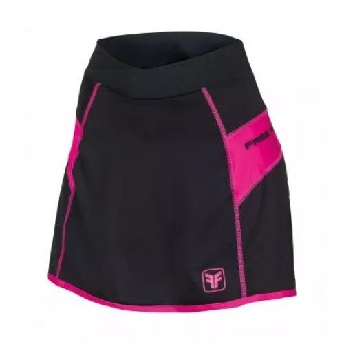 Short Saia Feminino Free Force Stage