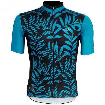 Camisa Mauro Ribeiro Masculino Tropical