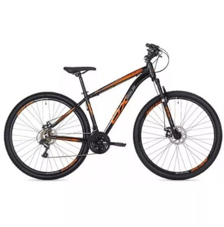 "Bicicleta OX Glide 29"""