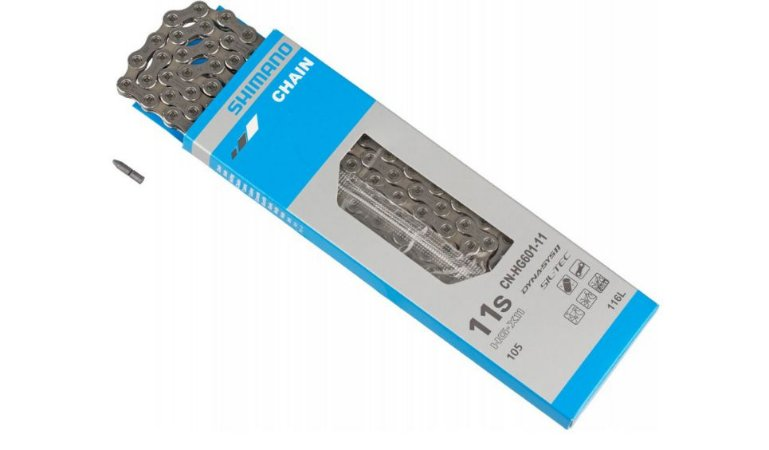 Corrente Shimano 105 CN-HG601-11 11v 116 elos
