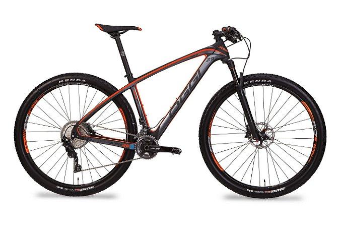 Bicicleta Oggi Agile Pro Carbon XT 22v