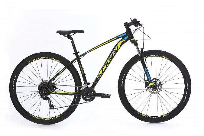 Bicicleta 29 Oggi Big Wheel 7.0 (2020)