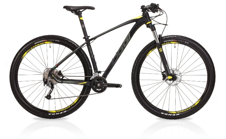 Bicicleta 29 Oggi Big Wheel 7.2 (2019)