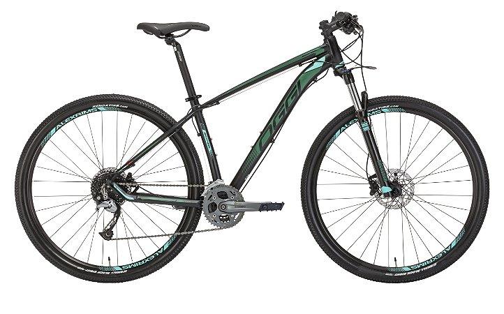 Bicicleta 29 Oggi Big Wheel 7.1 (2019)