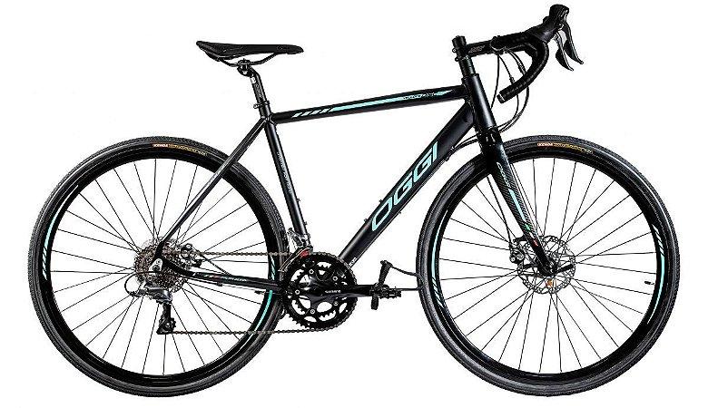 Bicicleta Oggi Speed Velloce Disc