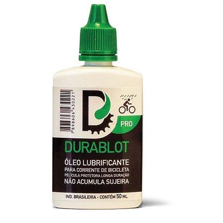 Óleo lubrificante durablot pro 50ml