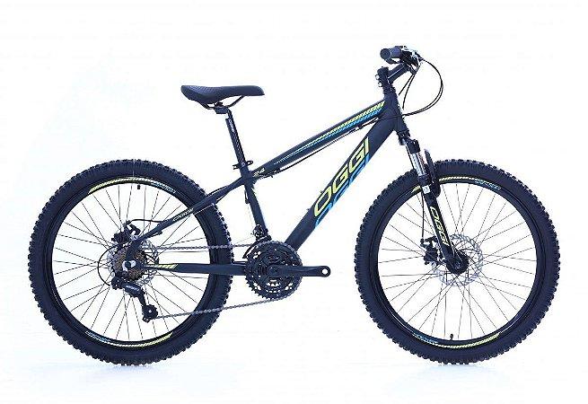 Bicicleta 24 Oggi Hacker (2020)