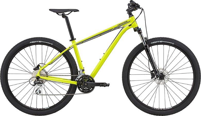 Bicicleta 29 Cannondale Trail 6 (2020)