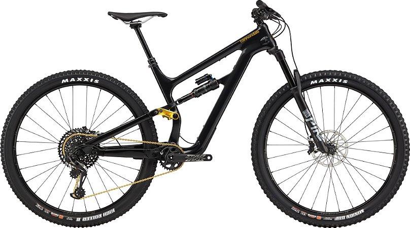 Bicicleta 29 Cannondale Habit Carbon 2 (2020)