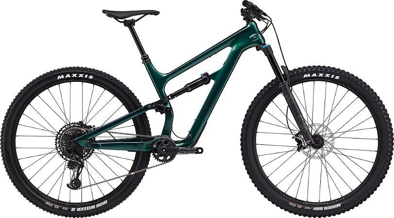 Bicicleta 29 Cannondale Habit Carbon 3 (2020)