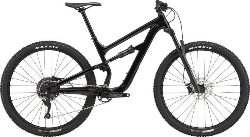 Bicicleta 29 Cannondale Habit Carbon 6 (2020)