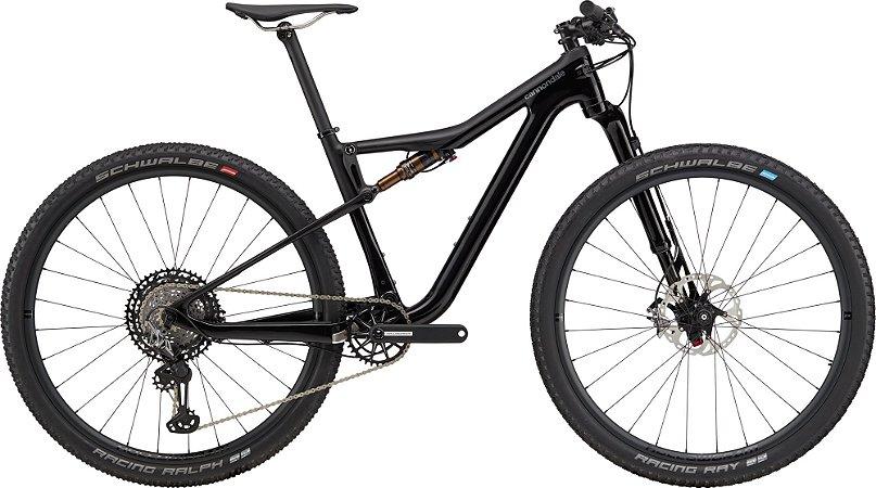 Bicicleta 29 Cannondale Scalpel-Si Hi-Mod 1 (2020)