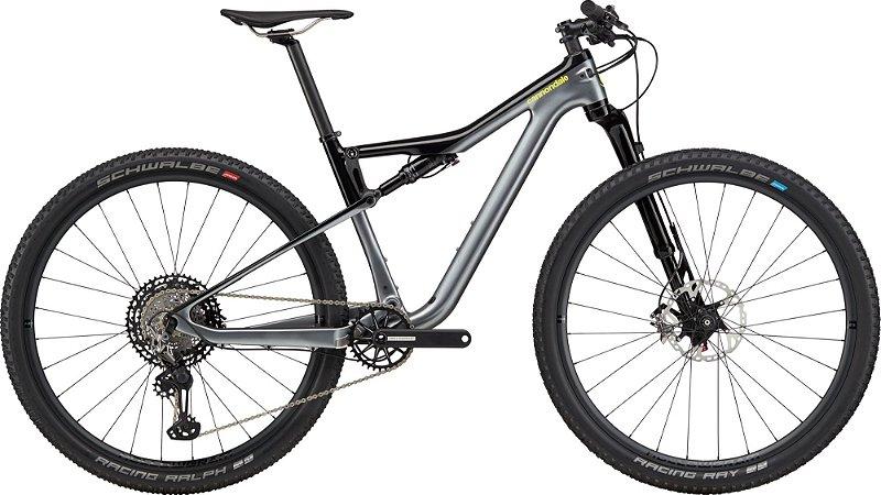 Bicicleta 29 Cannondale Scalpel-Si Carbon 2 (2020)