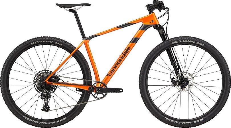 Bicicleta 29 Cannondale F-Si Carbon 4 (2020)