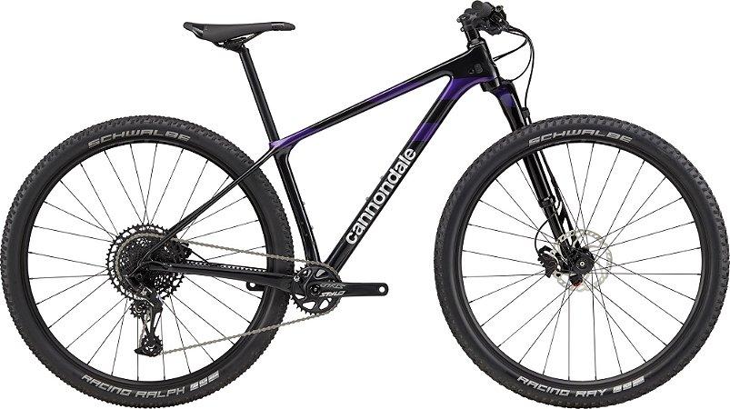 Bicicleta 29 Cannondale F-SI Carbon Women's 2 (2020)
