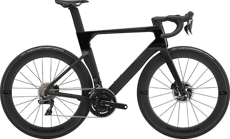 Bicicleta Cannondale SystemSix Hi-MOD Dura Ace Di2 (2020)
