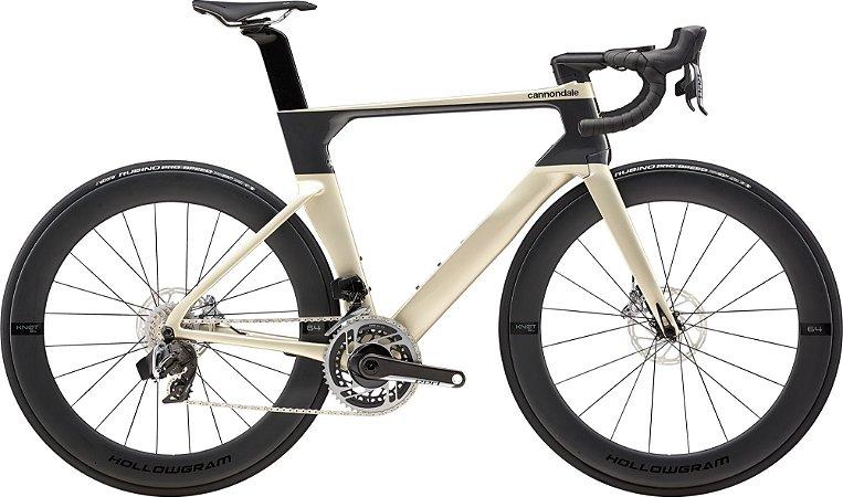 Bicicleta Cannondale SystemSix Hi-MOD Red eTap AXS