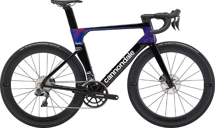 Bicicleta Cannondale SystemSix Carbon Ultegra Di2