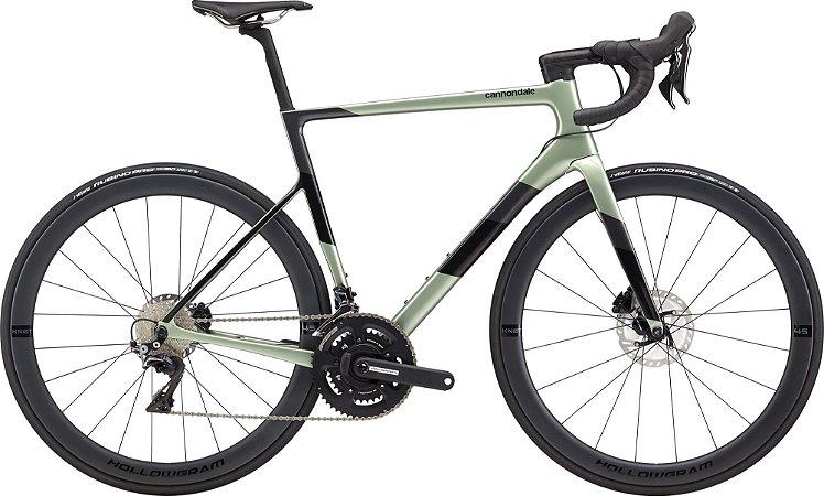 Bicicleta Cannondale SuperSix EVO Hi-MOD Disc Dura Ace