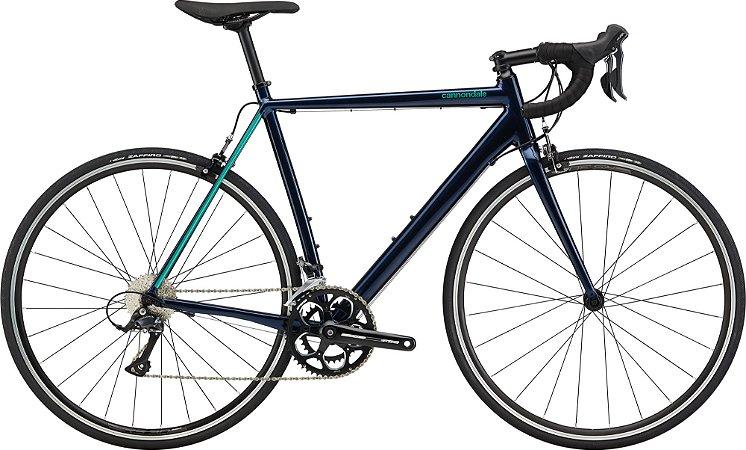 Bicicleta Cannondale CAAD Optimo Sora