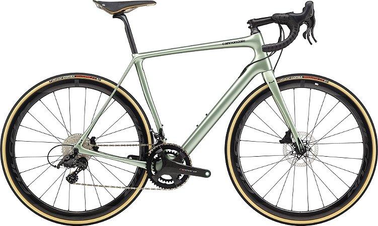 Bicicleta Cannondale Synapse Carbon Hi-MOD Disc Record