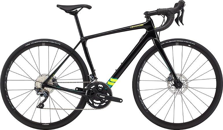 Bicicleta Cannondale Synapse Carbon Disc Women's Ultegra