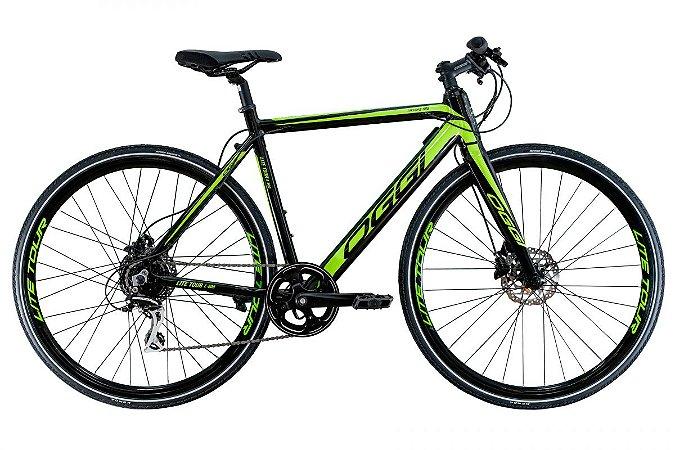 Bicicleta Oggi Lite Tour E-500 (2020)