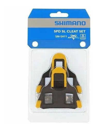 Taco Pedal Speed Shimano SM-SH11