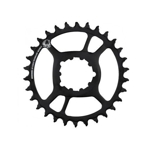 Coroa Sram NX Eagle 30/32 D 6mm Offset