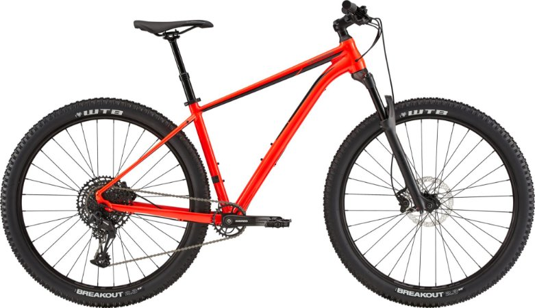 Bicicleta 29 Cannondale Trail 2 (2020)