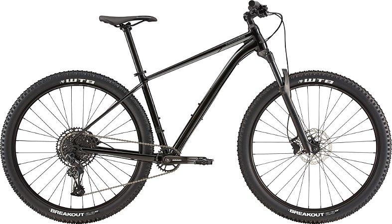 Bicicleta 29 Cannondale Trail 3 (2020)