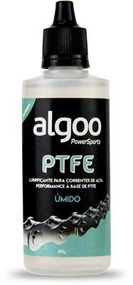 Lubrificante Algoo PTFE 200 ML