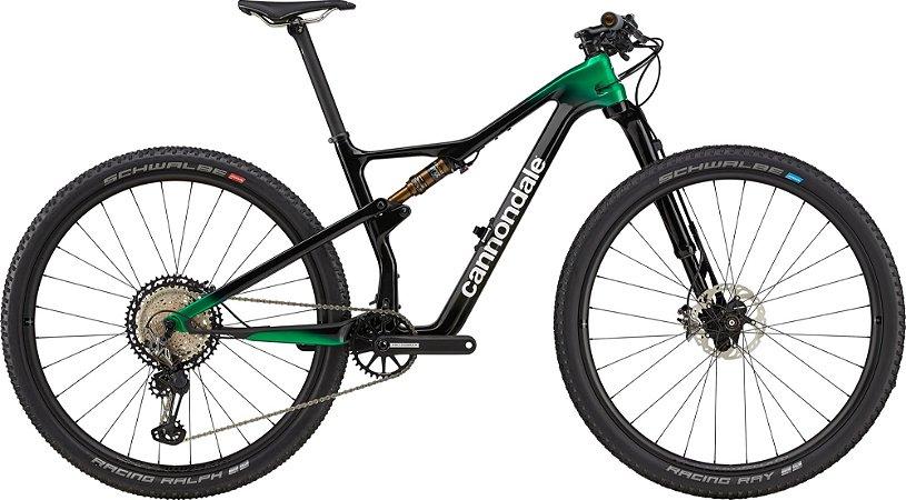 Bicicleta 29 Cannondale Scalpel Hi-Mod 1 (2020)