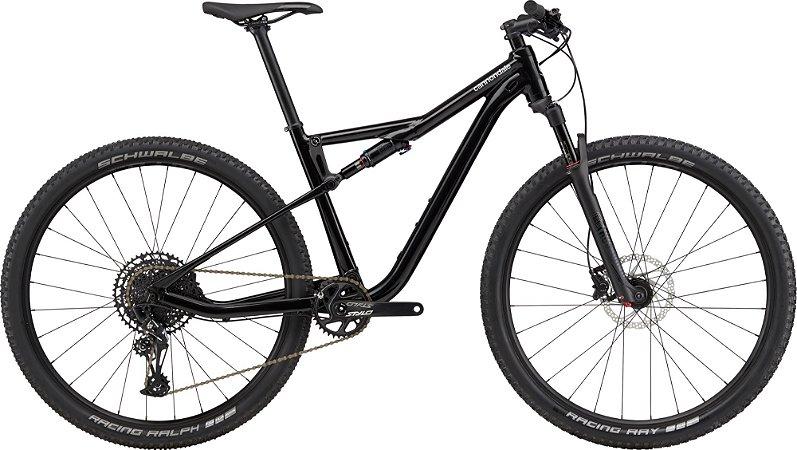 Bicicleta 29 Cannondale Scalpel 6 (2020)