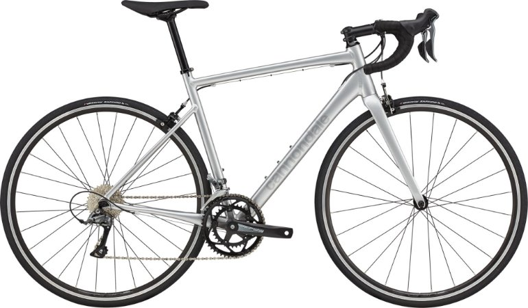 Bicicleta Cannondale CAAD Optimo 4 (2020)